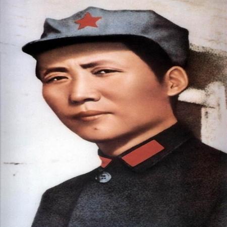 易坛泰斗邵伟华大师论毛泽东真正的出生地之谜